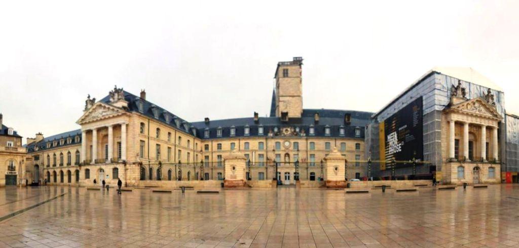 Dizon Palata vojvoda Burgunije