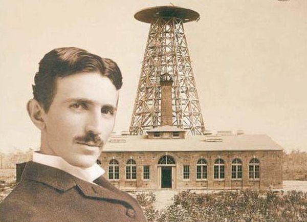1900.godine Tesla opisao ovaj današnji svet   foto: Muzej Nikole Tesle