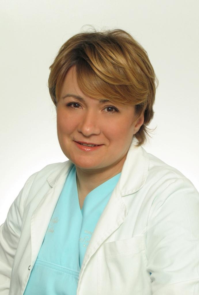 Biljana Ivosev Stegic