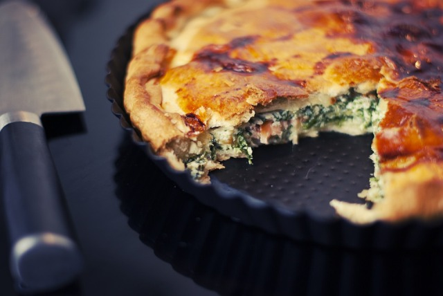 spanac pita