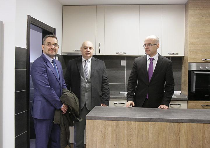 F. Bakić/Vadim Smirnov, Dragoljub Zbiljić i Miloš Vučević