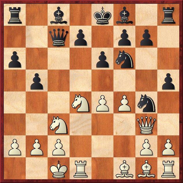 Dijagram 1 za analiziranu partiju (1)