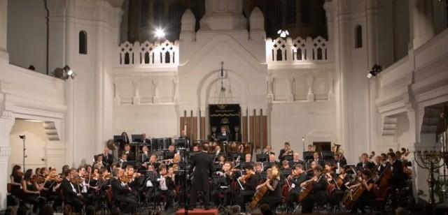 vojvodjanski simfonijski orkestar