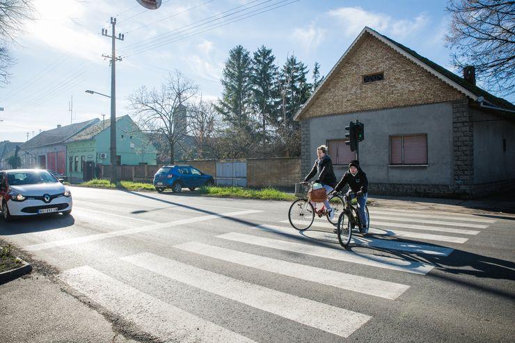 Bački Petrovac Foto:Dnevnik.rs/ J. Ivanović