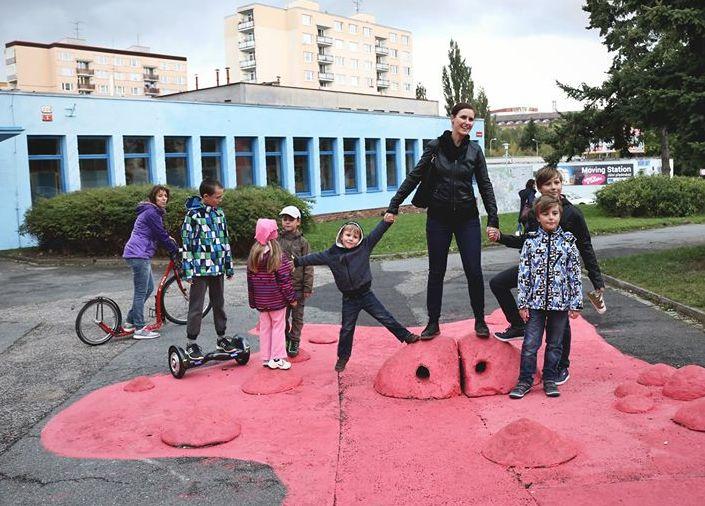 U Plzenju su uspeli da sprovedu gotovo 100 projekata od preko 300 predloga  Foto: Tereza Šobrová