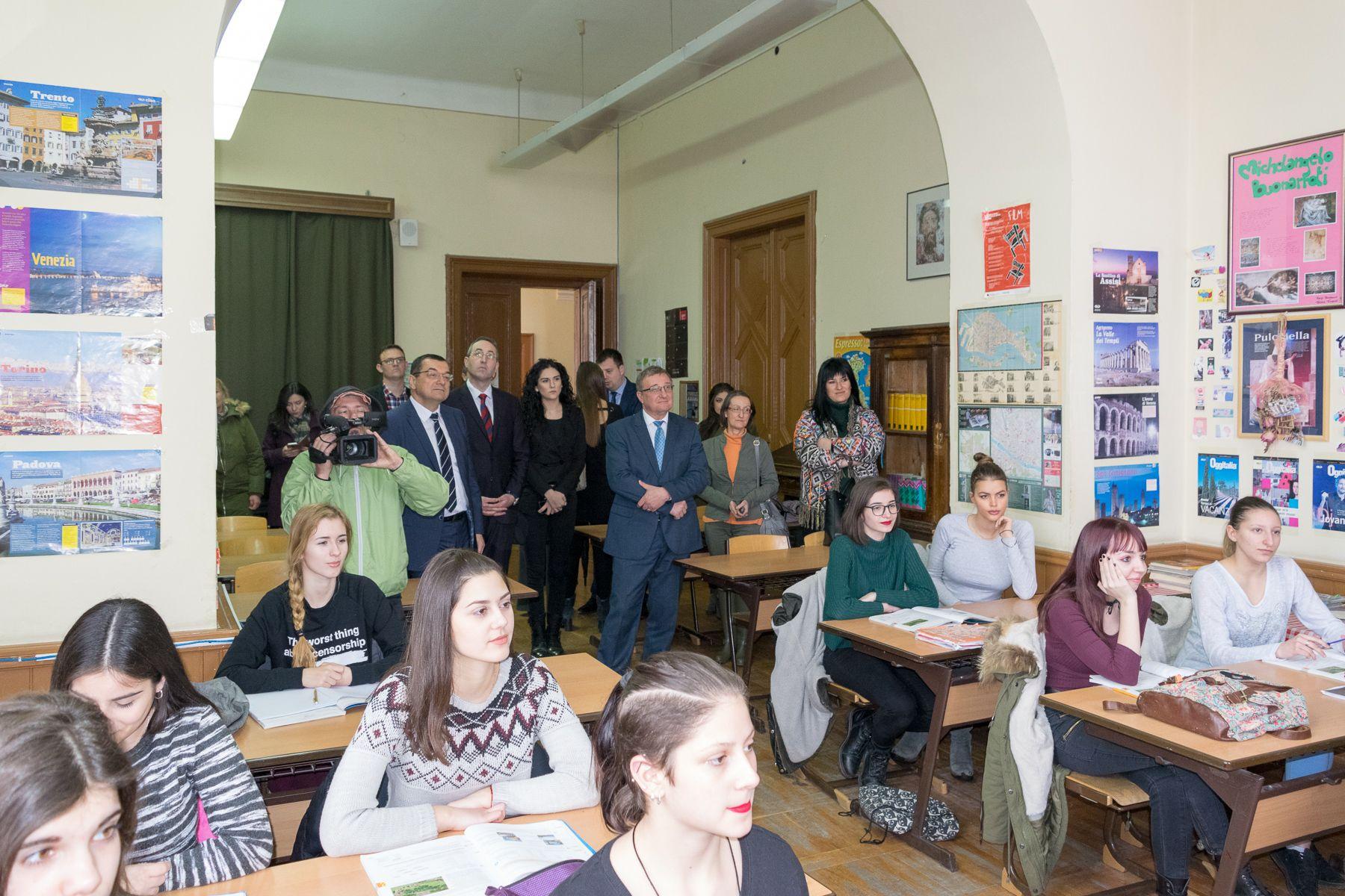 karlovacka gimnazija sarcevic1