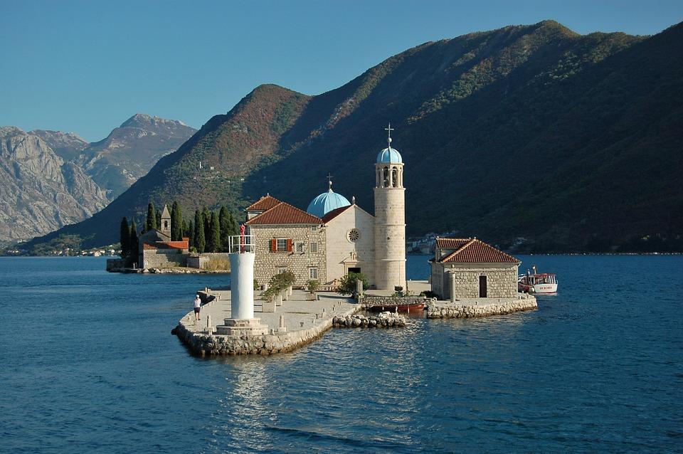 crna gora pixabay
