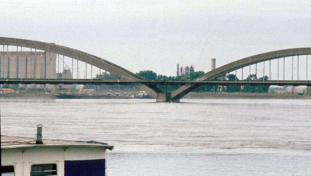 zezeljev stari most