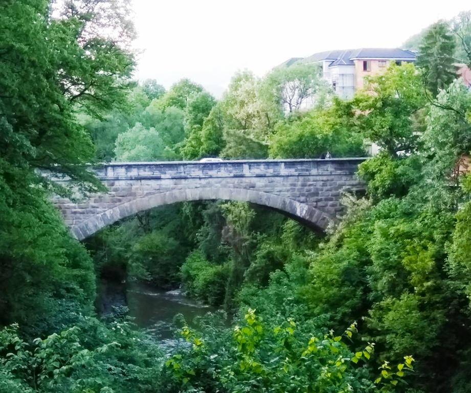 Jednolucni most u Ivanjici