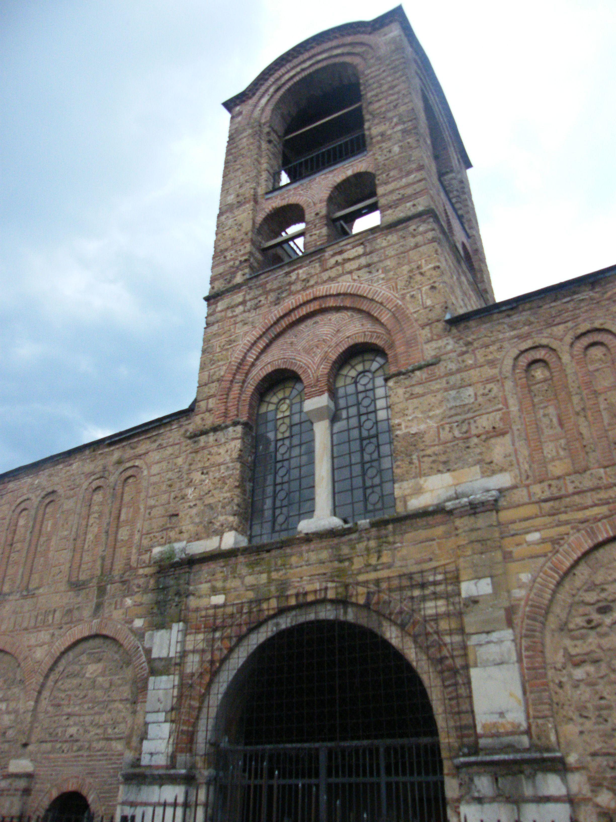 Bogorodica LJeviska (1)