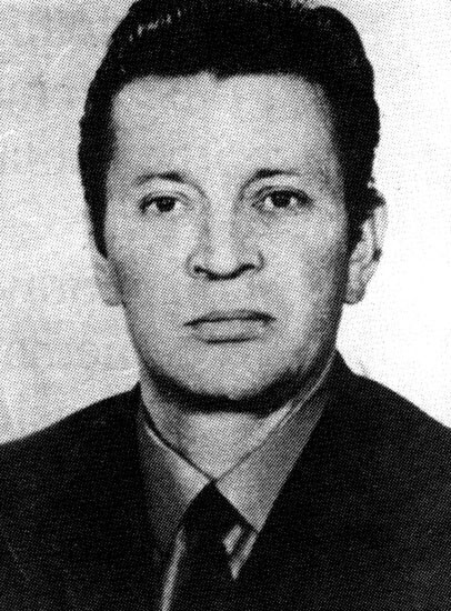 Mihal Babinka