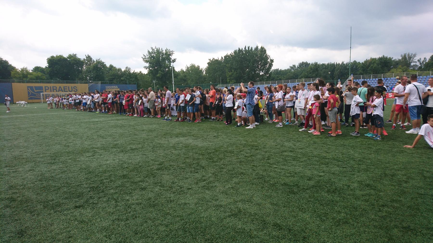 Cetvrti dan Drzavnog finala Sportskih igara mladih Srbije 2018. Foto SIM Srbije (10)