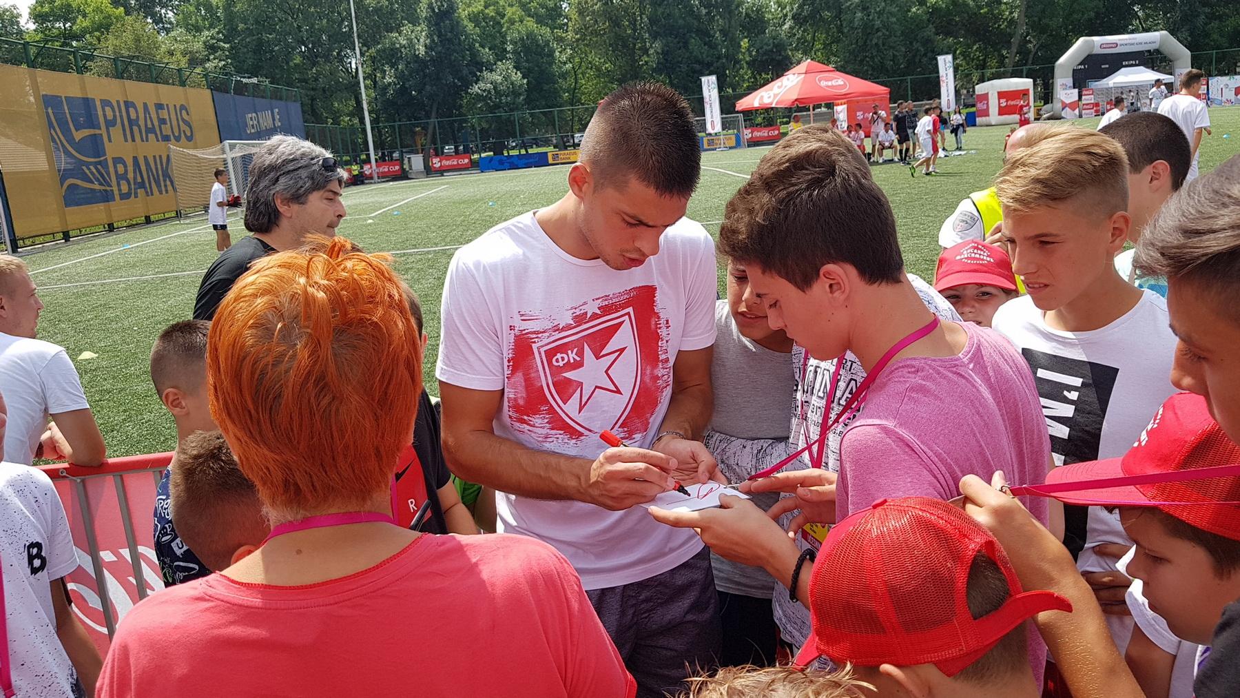 Cetvrti dan Drzavnog finala Sportskih igara mladih Srbije 2018. Foto SIM Srbije (9)