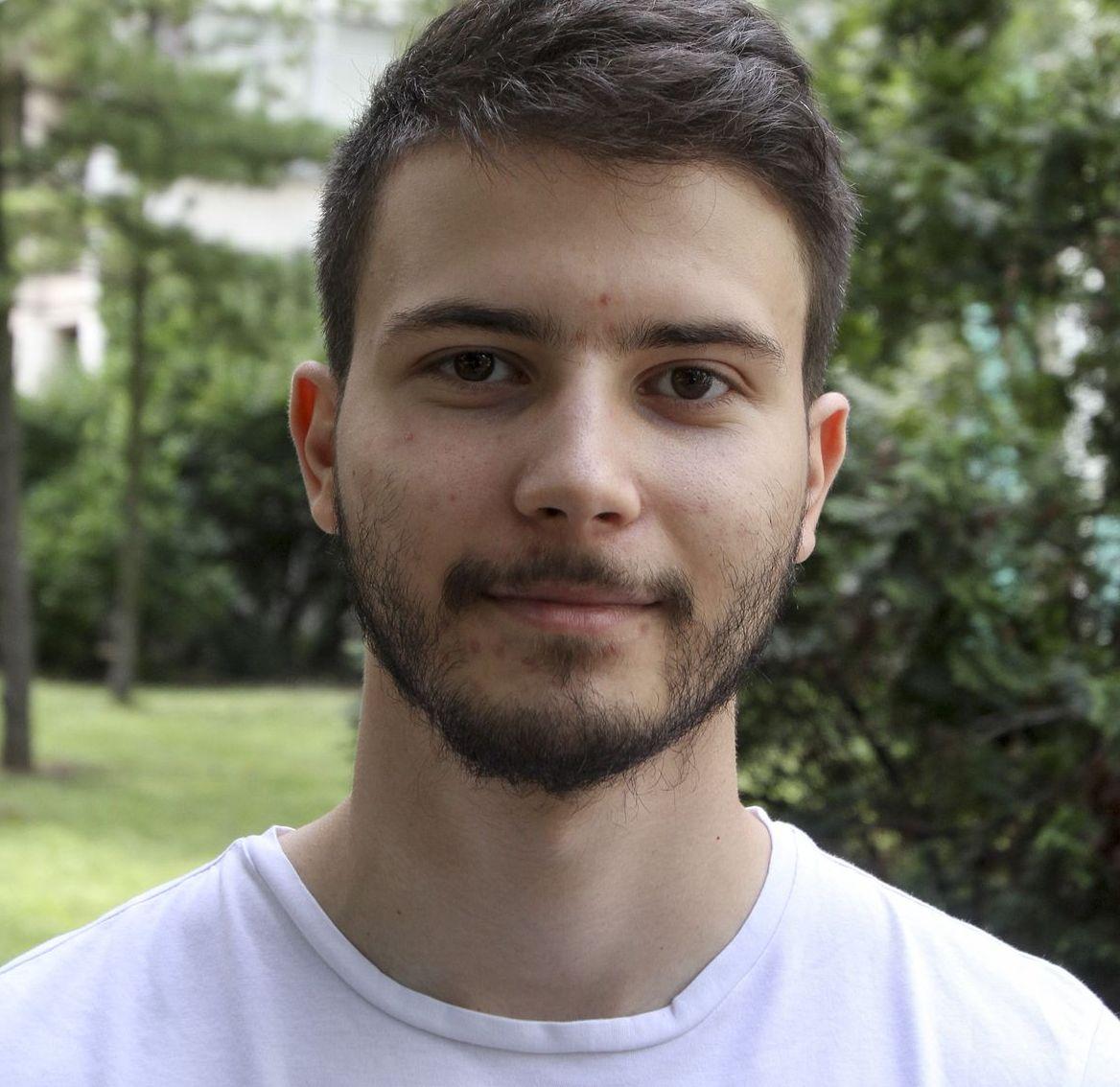 FTN Vladimir Nikic