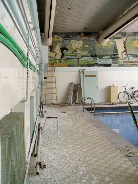 klinicki centar bazen