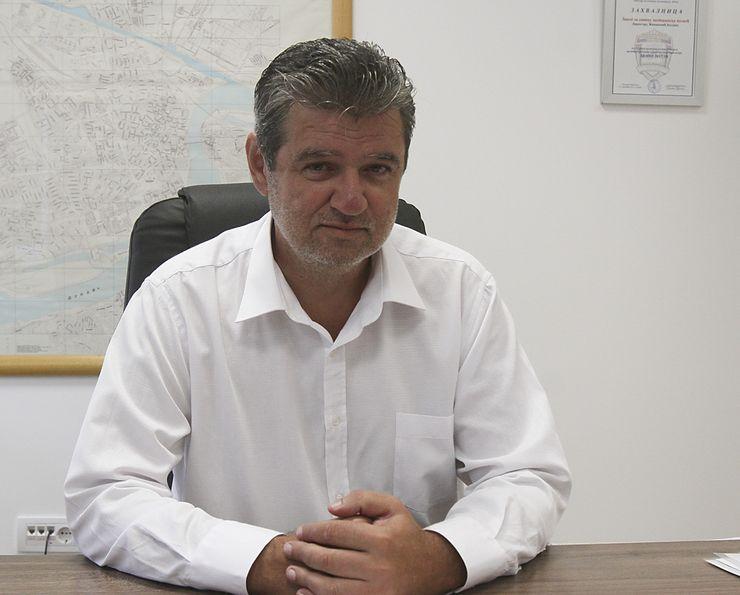 Dr Bogdan Živanović Foto: Dnevnik.rs/Filip Bakić