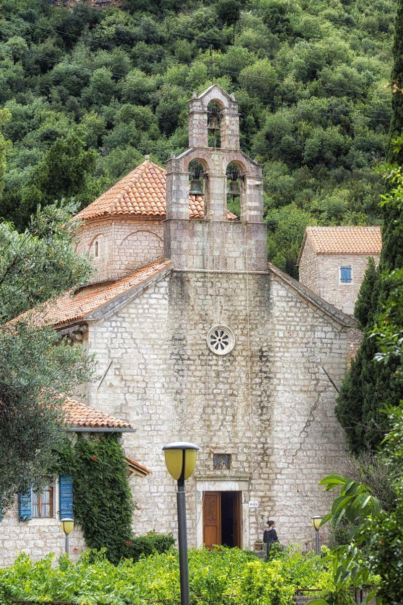 manastir praskvica 2