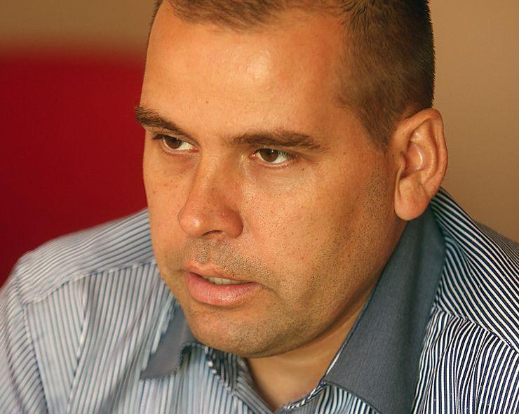 Vladimir Olear  Foto:Dnevnik.rs/ B. Lučić