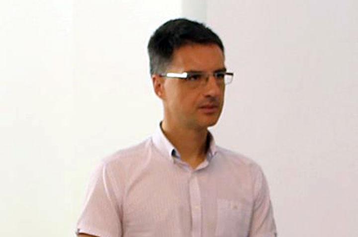 Dr Darko Polic