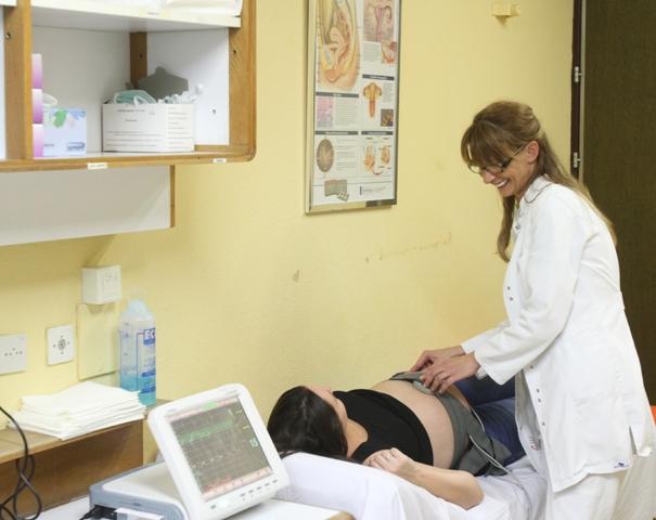 lekari ginekologija