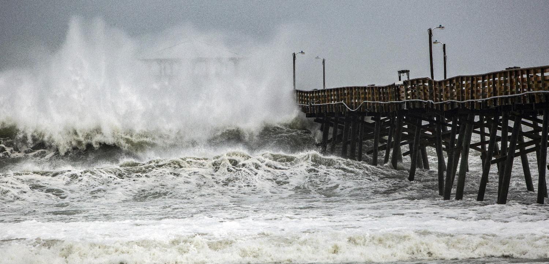 uragan florens, fonet