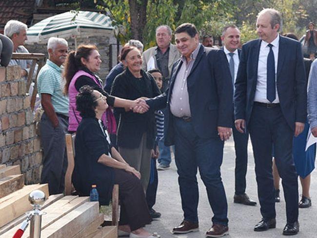 Za još 15 romskih domaćinstava poboljšaće se životni uslovi Foto: Opština Stara Pazova