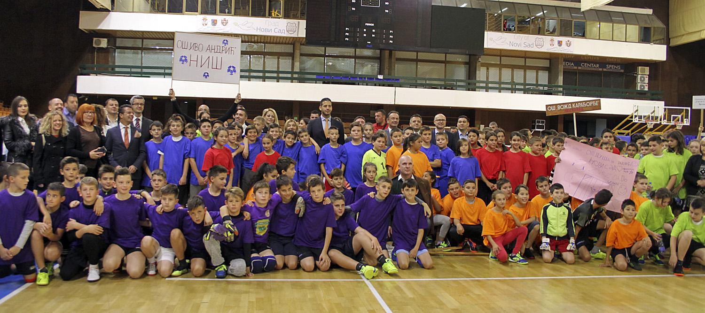 skolski turnir2, dnevnik fbakic
