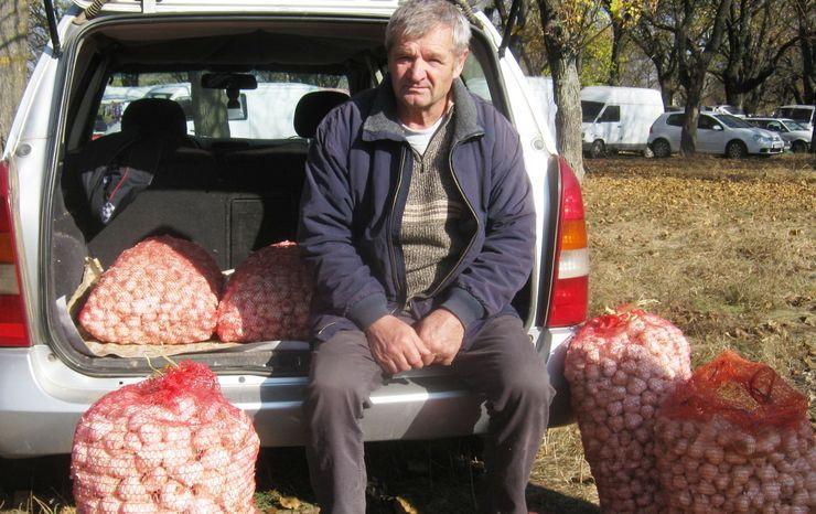 Janko Valenta iz Padine Foto: M. Mitrović
