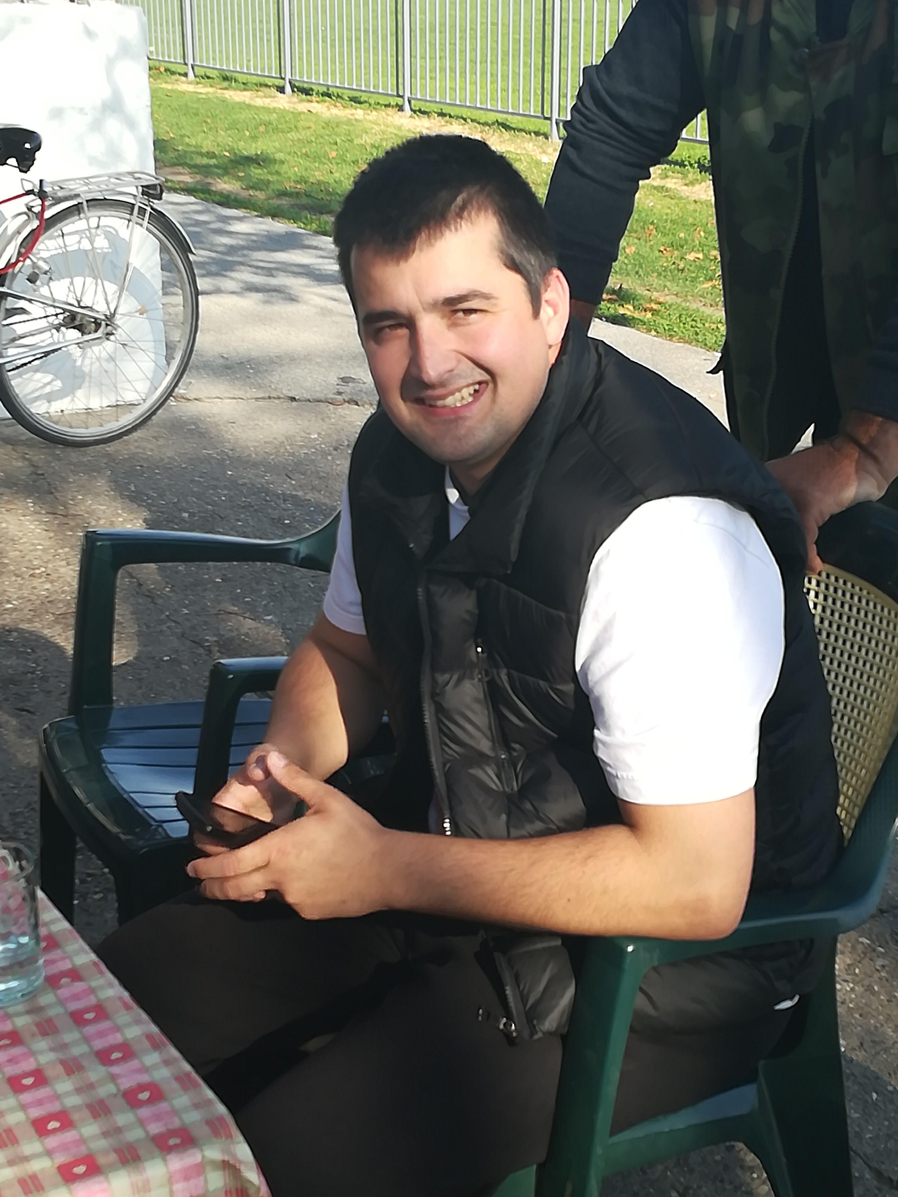 Petar Boronjac