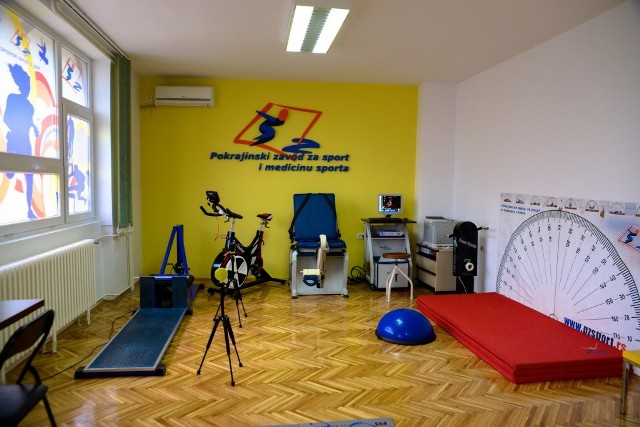 sportisti terapija