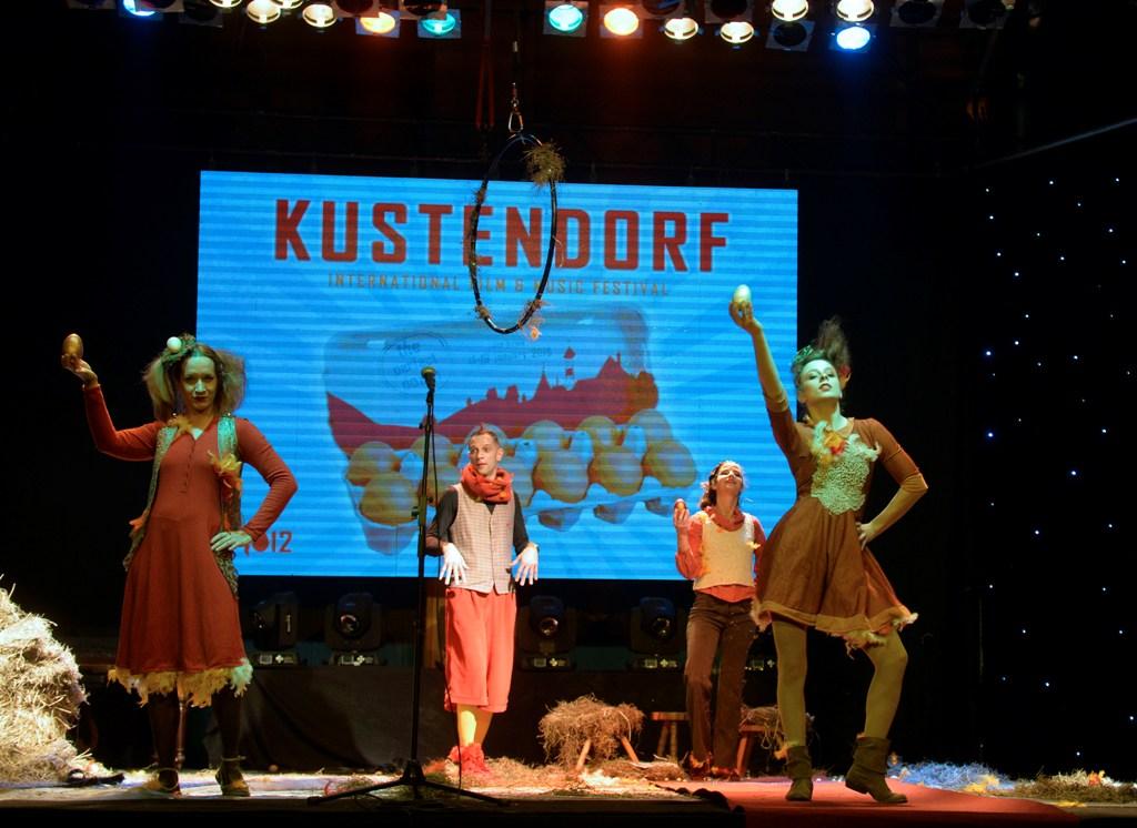 kustendorf, tanjug rade prelic