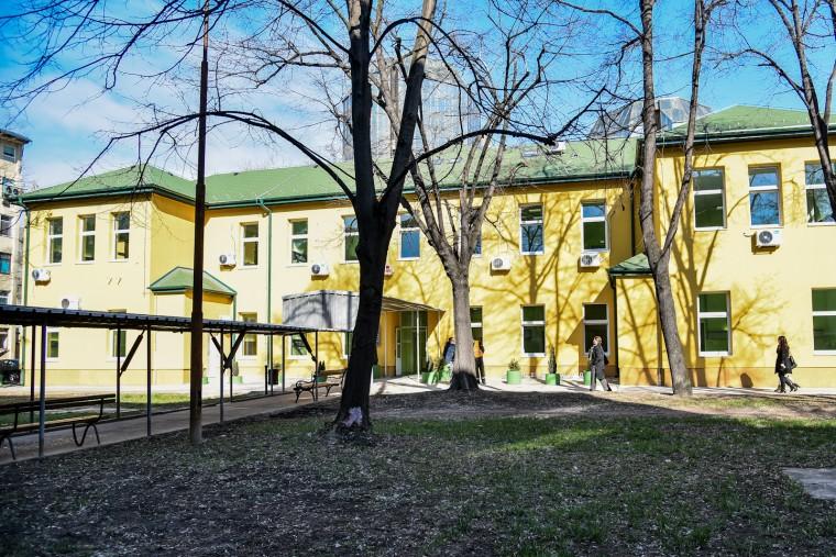 Pokrajinska vlada je za radove na rekonstrukciji Klinike za ortopediju KCV i nabavku