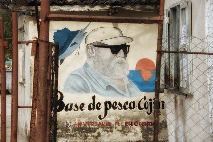 Hemingvejev centar na Kubi foto: Nataša i Bojan Harnovski