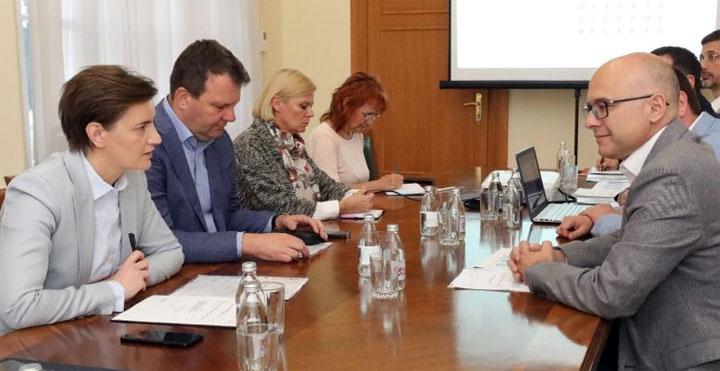Pocasni odbor Novi Sad prestonica kulture/Vlada Republike Srbije