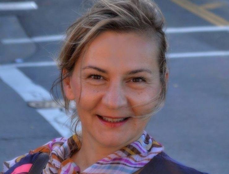 Dr Slavica Dautović Foto: privatna arhiva