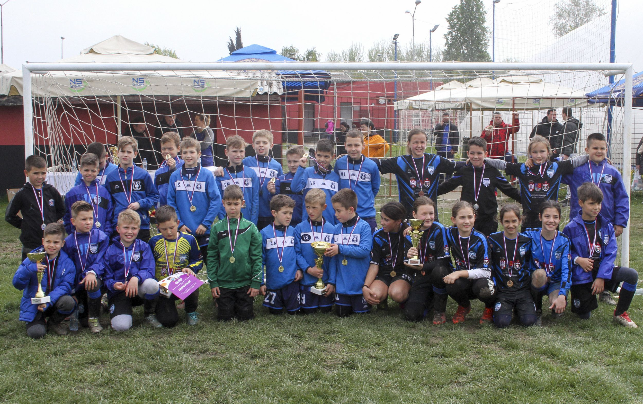 humanitarni fudbalski turnir