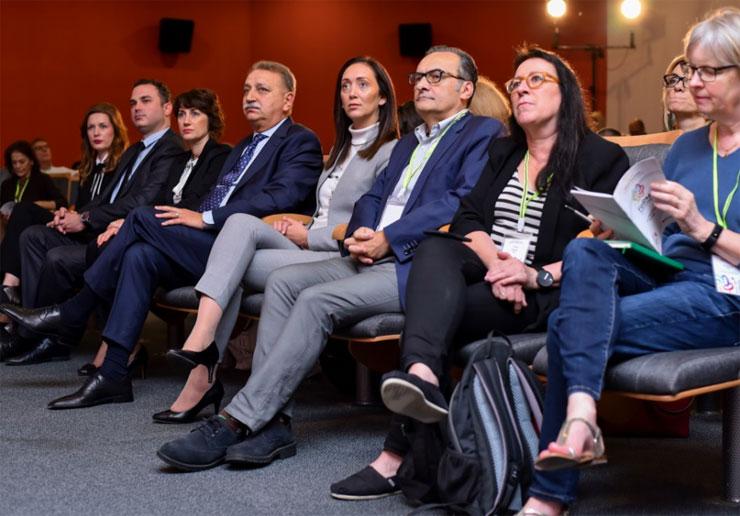 "Godišnja konferencije Udruženja regionalnih javnih televizijskih servisa Evrope ""CIRCOM Regional""-a Foto:Pokrajinska vlada"
