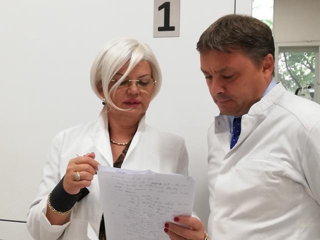 dr stokic dr ivanov
