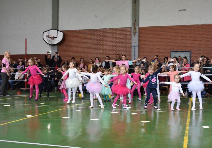Različite fizičke aktivnosti probati do puberteta Foto: www.sportisimo.org