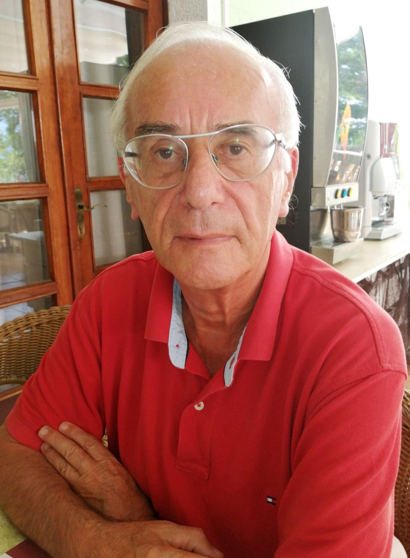 Dragan Uskokovic