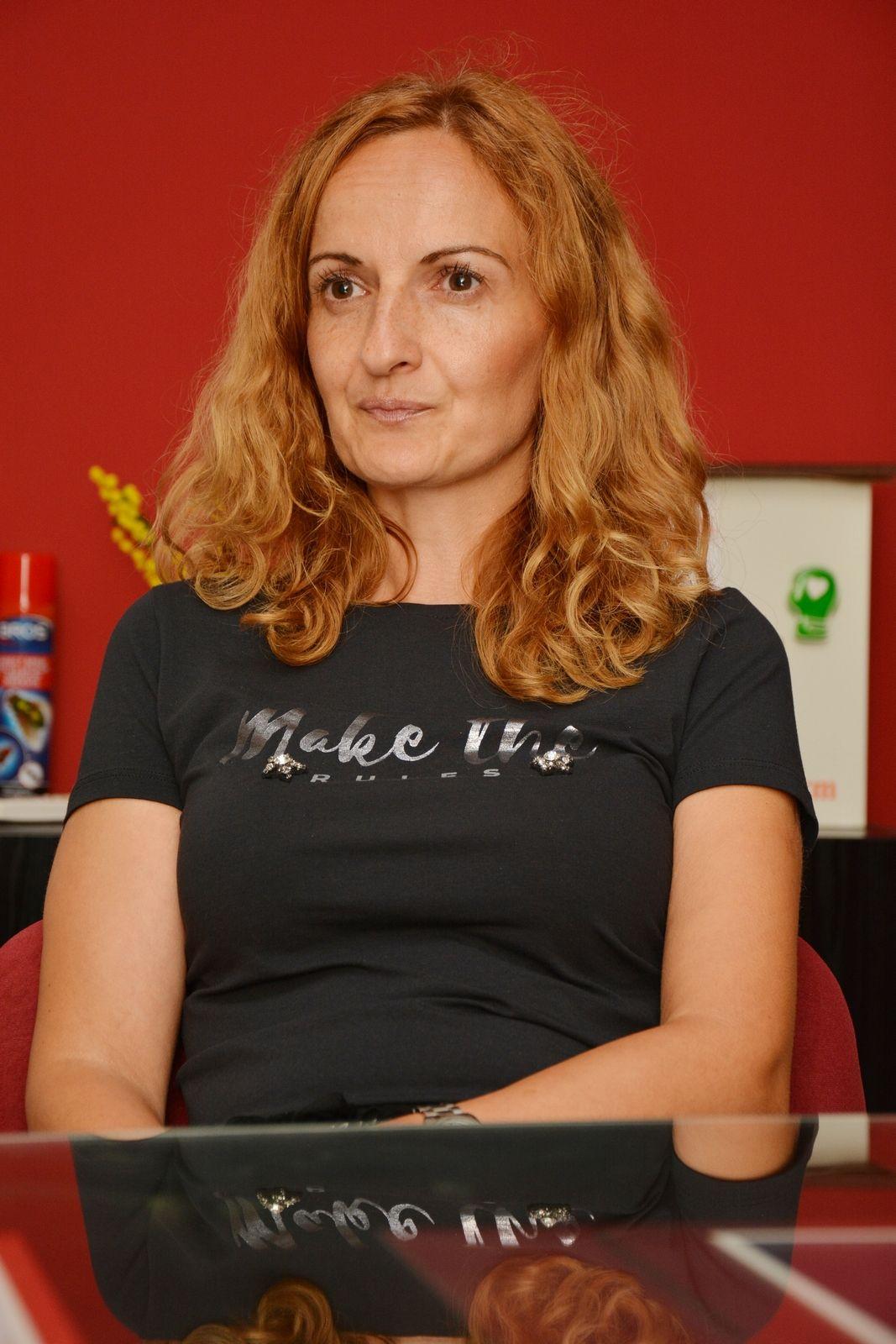 Mirela Kljajic