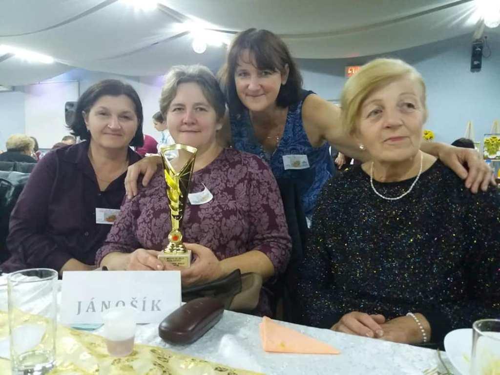 Žene iz Janošika  Foto: Udruženje žena Padina