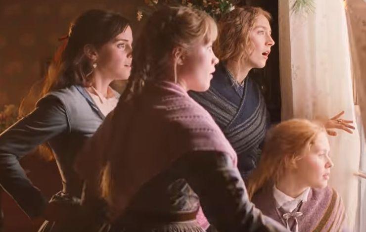"""Iz filma """"Male žene"""" Foto: Jutjub"""