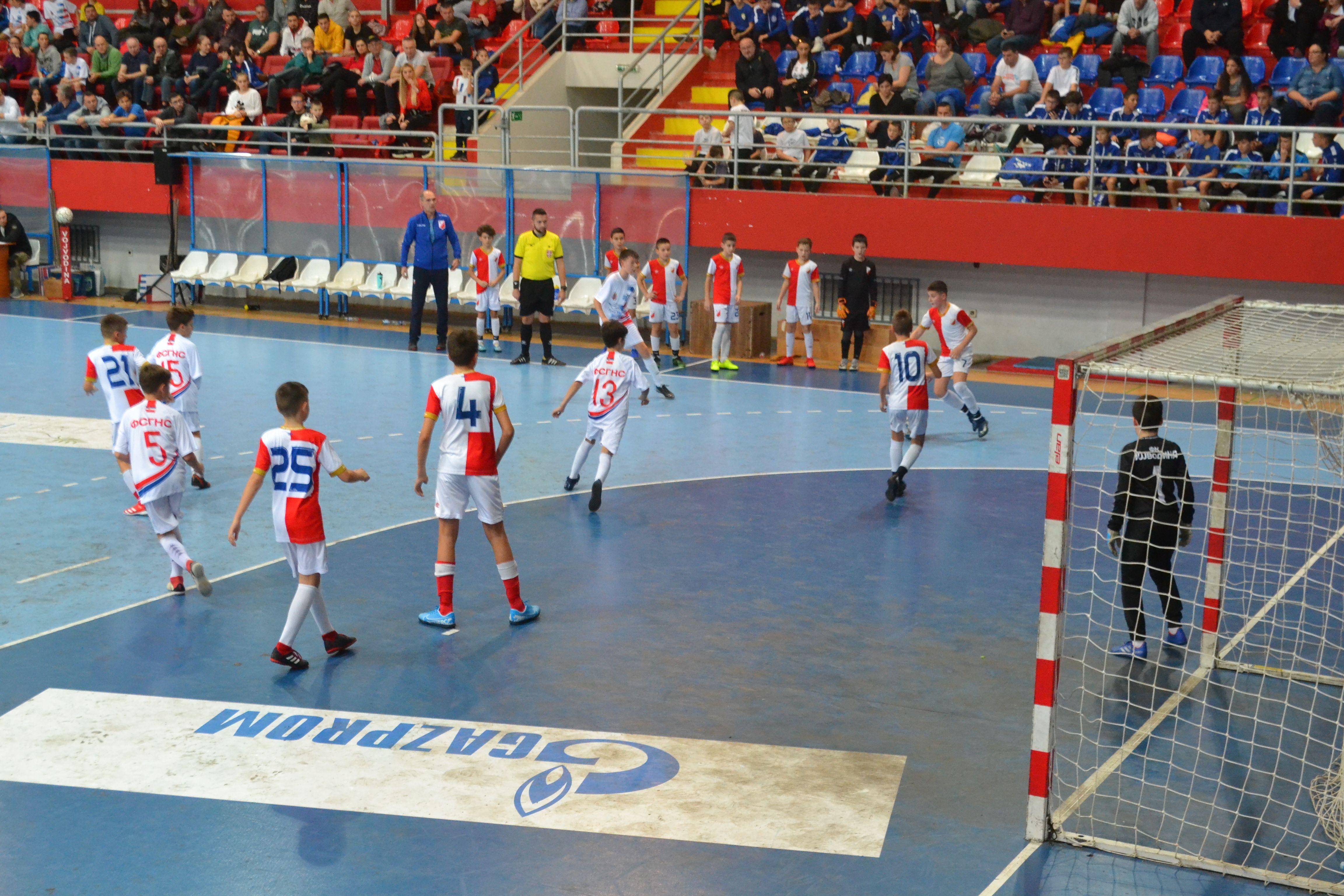 Slana Bara fudbalski turnir 1