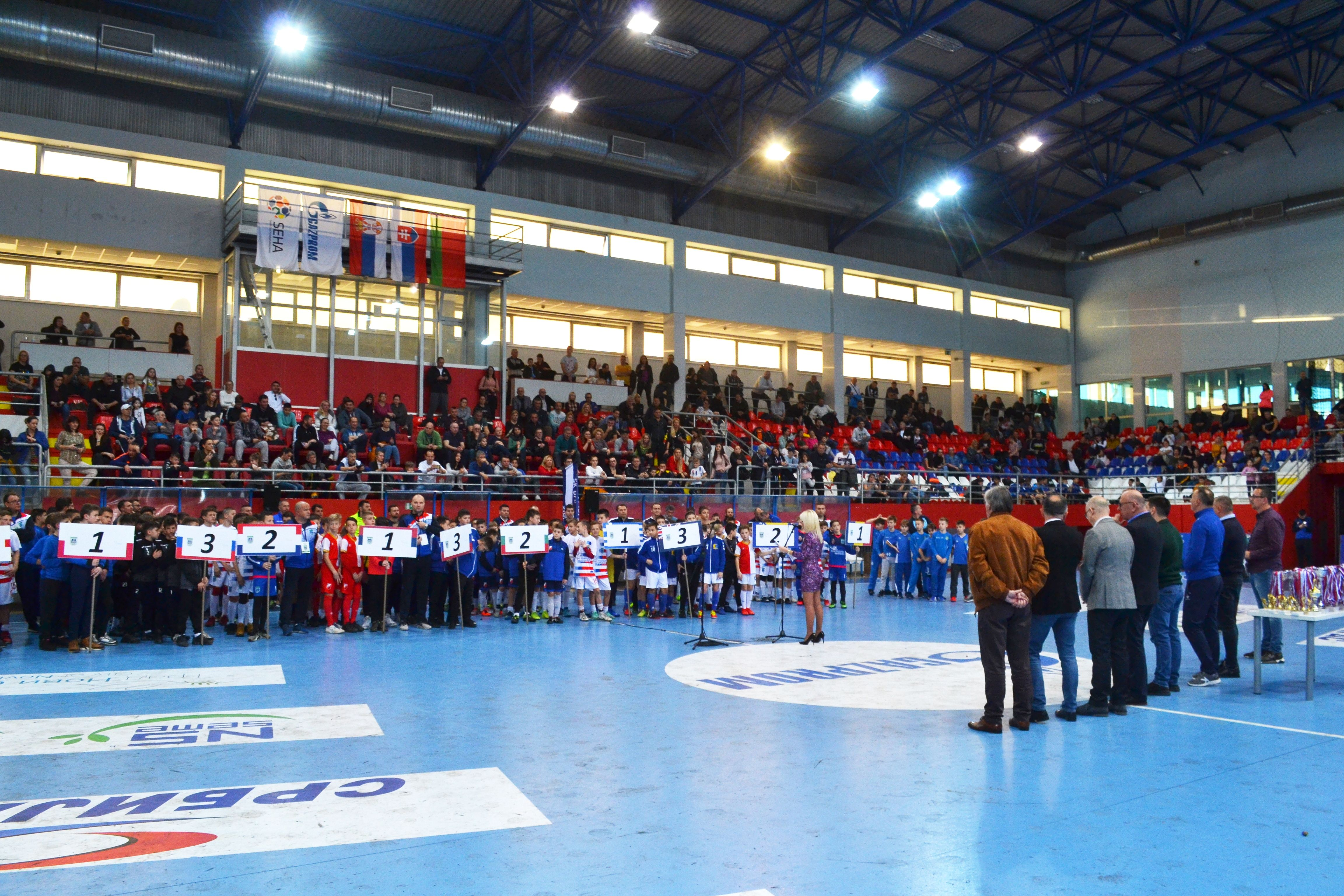 Slana Bara fudbalski turnir 5