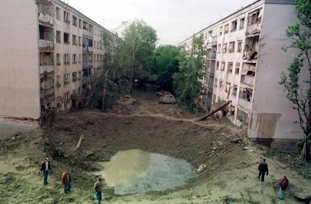 nato bombardovanje, Arhiva Dnevnika