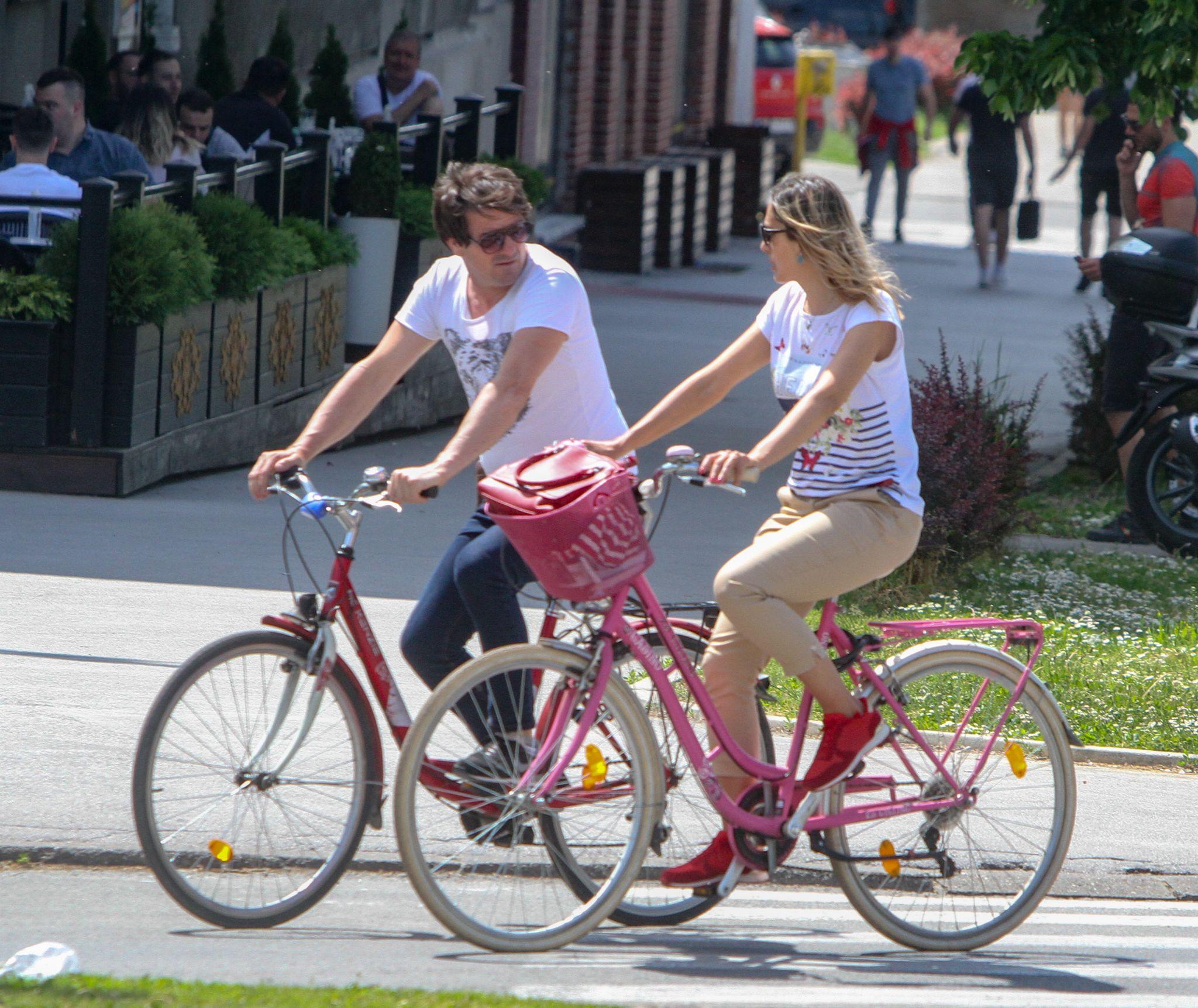 bicikli novosadjani