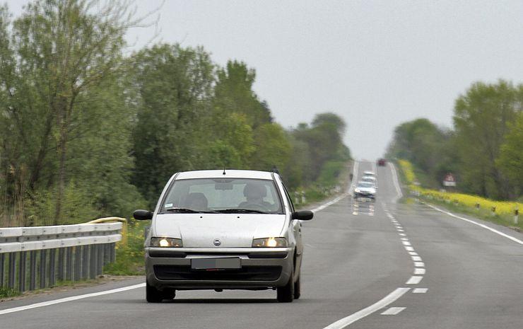 Pravac Novi Sad – Zrenjanin zapravo će biti proširenje postojećeg putnog pravca Foto: Dnevnik.rs/F. Bakić