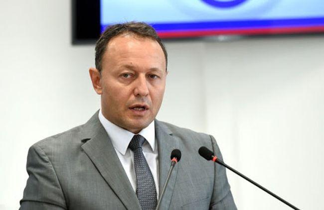 Predsednik Upravnog odbora Arkus lige, Milan Đukić Foto: ARKUS