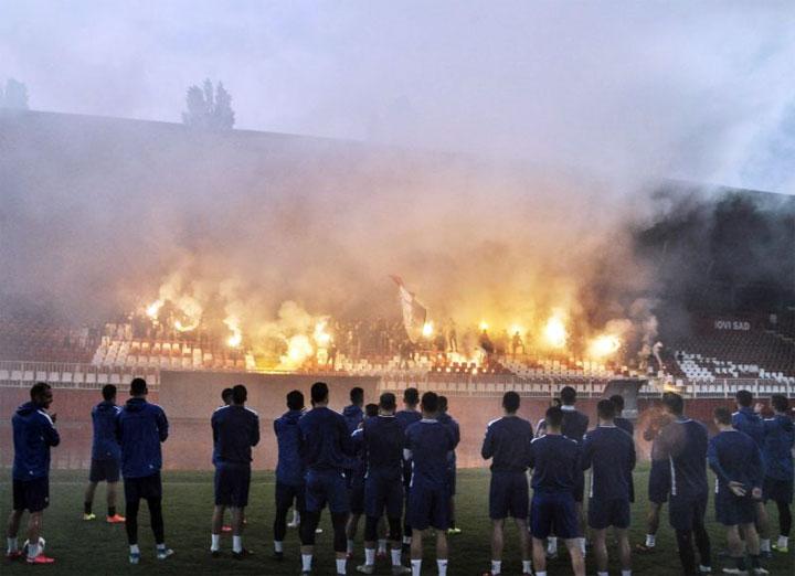 ФК Војводина